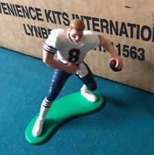 Starting Line-Up Chicago Bears Cade McNown #8 Chicago Football Figure