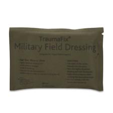 Traumafix Militare Campo medicazione 10cm x 19cm (Quick-Fix Fissaggio)