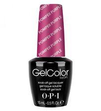 OPI Gel Color Polish GelColor Gel Polish Nail Colors All Shades - Premium Ship