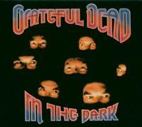 GRATEFUL DEAD - IN THE DARK CD ROCK 13 TRACKS NEU