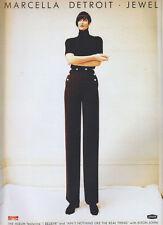 Marcella Detroit Jewel Album 1994 Magazine Advert #2188