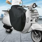 New Urban Motorcycle Scooter Blanket Knee Warmer Windproof Leg Cover Apron