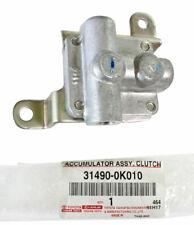 Clutch Accumulator suitable for Hilux KUN26 KUN16 3.0 L Turbo Diesel D4D Genuine
