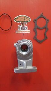 Chevy GMC NP205 to TH350 Transmissions 4x4 Adapter 6273963 ,27 spline coupler