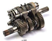 Ducati 750 SS i.E Bj.2002 - Getriebe komplett