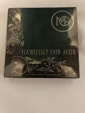 Makeup Geek Flawlessly Ever After Full Face Palette Fair Lady NIB