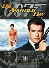 , James Bond - Die Another Day (Ultimate Edition 2 Disc Set) [DVD], Like New, DV