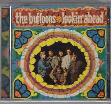 The Buffoons - Lookin` Ahead (CD 2014) Rock 70er   Neu!!!