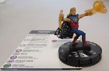 QUASAR 037 Avengers Infinity Marvel HeroClix Super Rare