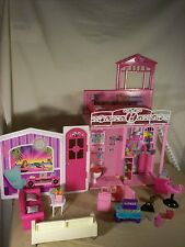 2009 Barbie Beach House Surf Shack Fold N Go