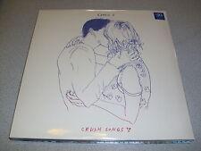 Karen O - Crush Songs - LP BLUE Vinyl // OVP // incl. Booklet // YEAH YEAH YEAHS