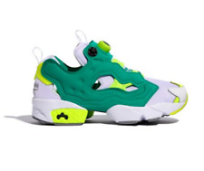 New Reebok InstaPump Fury OG MU Court Victory Pump Inspired Shoes Green - EH1787