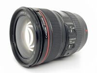 Canon EF 24-105mm f4 L IS Lens-Risk Free Guaranteed!