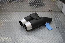 2009 DUCATI HYPERMOTARD 1100 S STOCK EXHAUST PIPE MUFFLER ZDM-B54
