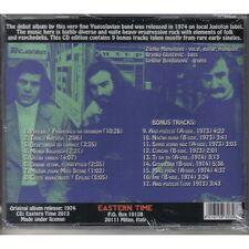 dah - veliki cirkus  + 9 bonus  (  YU 1974 ) CD