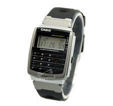 -Casio CA56-1D Calculator Watch Brand New & 100% Authentic