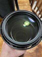New listing Sigma 150-600mm F/5-6.3 Dg Os Hsm Contemporary Lens (Nikon)