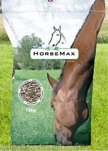 Horsemax Horse & Pony Paddock Grass Seed 10kg