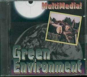 Multimedia Green Environment, Environmental protection