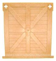 Playmobil 3666 Castle Parts DRAWBRIDGE DOOR Bridge Gate Kings Medieval Knights I