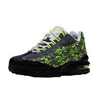 Nike Air Max 95 Se (Gs) Grey Volt Size 4.5Y (922173-004)Womens size 6