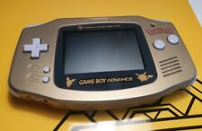 Nintendo Game Boy Advance Pokemon Centre New York Edition - Tested.