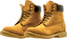 TIMBERLAND 6 INCH BASIC WATERPROOF MEN'S BOOT US MEN'S SIZE 8 STYLE# 18094