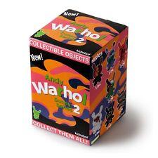 Kidrobot Andy Warhol Dunny Series 2 Blind Box Vinyl Figure NEW (1 Figure)