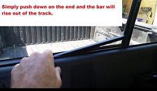 TOYOTA TACOMA 2005 - 2015 ............ Sliding window security bar