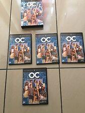 DVDs OC California Die komplette zweite Staffel