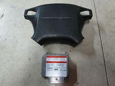 Kit airbag anteriore Suzuki Swift fino al 2004  [3813.14]