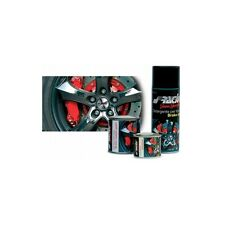 Kit VERNICE PINZE alte temperature BRAKE CALIPER PAINT ROSSO Simoni Racing