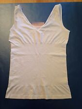 NWOT Yummie by H.Thomsons 2 Way Tank Top Shaper- White - size 1x/2x (Lot of 2)