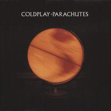 Coldplay-Paracaídas - 180 Gram Vinilo Lp (nuevo Y Sellado)