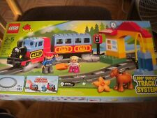 LEGO DUPLO Town My First Train Set 10507 Lot, 10532; 10527; 10585 all sealed