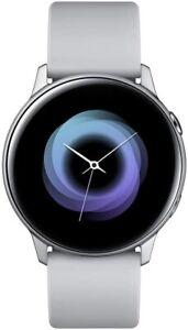 Samsung Galaxy Watch Active 40mm Light Grey Fitness Smartwatch GPS / NFC