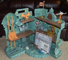 MOTUC, Castle Grayskull, Masters of the Universe Classics, He-Man, complete, box