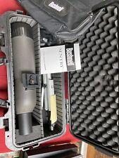 Bushnell 20-60x60mm Spotting Scope
