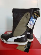 PUMA LUFF GORE-TEX GTX Boots Sailing Volvo Ocean Race Boating Yachting NEW UK 12