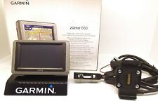 Garmin Zumo 660 Motorcycle GPS Navigator