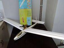 Radio Controlled Power Glider