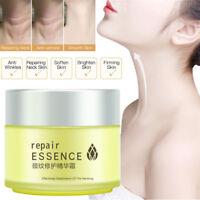 100g Neck Repair Essence Cream Anti Wrinkle Whitening Moisturizing Skin Care