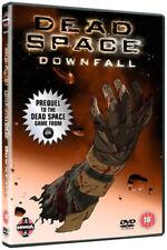 DEAD SPACE - Downfall NUEVO DVD (abd4716)