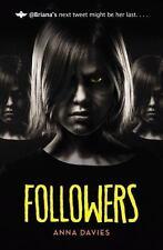 Followers by Davies, Anna