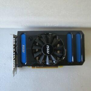 *MSI, R7850-2GD5/OC, AMD RADEON HD 7800 SERIES 2GB 256-BIT