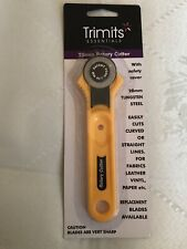 Trimits Rotary Cutter Trimmer 28mm
