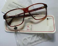 Lozza L'elastica Dayton montatura per occhiali vintage eyeglasses anni '80 NOS
