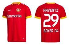Trikot JAKO Bayer 04 Leverkusen 2020-2021 Away - Havertz 29 [S-XXL] Auswärts