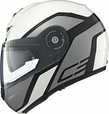 Helme fürs Motorradfahren Schuberth 1600 des g Rutengewicht