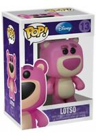 Funko pop toy story lotso figure movies pelicula toy toys figura coleccion tv